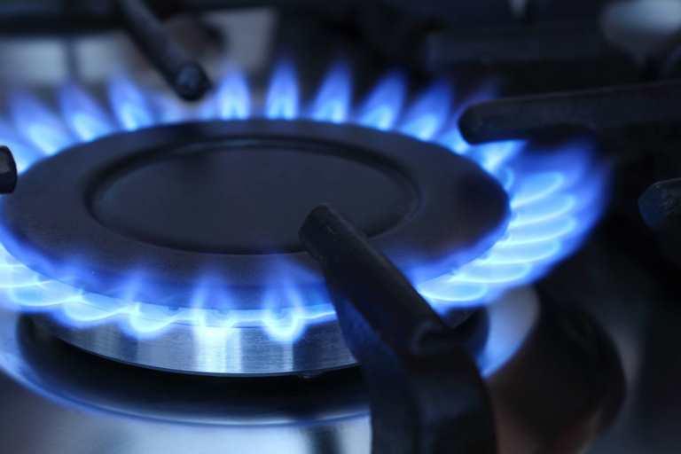 Новгородская область занимает 34 место в рейтинге доступности сетевого газа