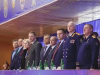 Александр Бастрыкин открыл в Великом Новгороде турнир памяти детей-героев