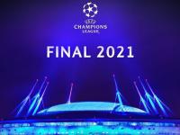 Александр Беглов: в Санкт-Петербурге пройдет финал Лиги чемпионов по футболу