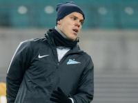 Александр Кокорин не сыграет за «Зенит» в текущем году