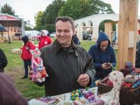 Андрей Никитин: Фестиваль «САРАФАН» показывает, что традиционная русская культура жива