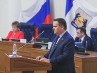Андрей Никитин: Софийская набережная станет большой территорией отдыха и бизнеса