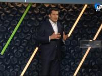 Антон Алиханов стал модератором на форуме «Среда для жизни: города»