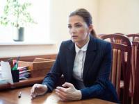 Антонина  Саволюк покидает пост министра здравоохранения