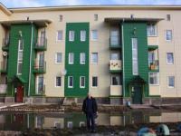 Боровичский дом на Транзитной наконец признан аварийным, но мучениям жильцов не видно конца