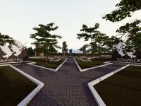 Будущий мемориал на Полисти назовут «253 жизни и одна судьба»