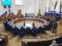 Депутаты Новгородской областной Думы прокомментировали доклад Андрея Никитина