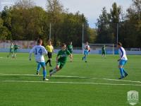 «Электрон» одержал важную победу в чемпионате Ленинградской области