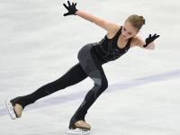 Есть ли у фигуристок шансы побороться с Трусовой за золото на первых для нее взрослых соревнованиях?