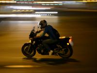 Главы мотоклубов и дорожные полицейские обсудили, что делать с шумными ночными гонщиками