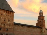 Что писал посол Священной Римской империи о Великом Новгороде?