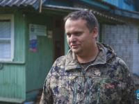Почему губернатор Новгородской области голосовал в Демянском районе?