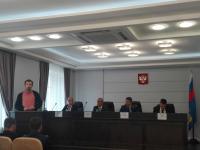 И. о. прокурора Новгородской области: «Ситуация с долгами по зарплатам остается напряженной»