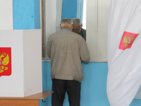 К 15:00 явка на выборы в Новгородской области составила 15,77%