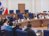 В правительстве региона обсудили работу портала «Вечевой Колокол»