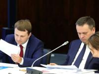 Максим Орешкин назвал Андрея Никитина в числе губернаторов, которым он доверяет