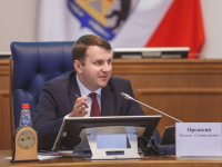 Министр Максим Орешкин возглавит Попечительский совет Новгородского музея-заповедника