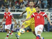 Минута отделяла сборную России по футболу от серьезных проблем на квалификации ЧЕ-2020