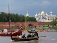 На выставку «Новгород и Ганза: окно в Европу» приедут гости из Германии
