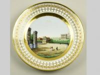 Новая выставка в Историческом музее рассказывает о знаменитом имении Аркачеева Грузино