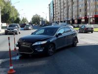 Новгородка стала жертвой автомобильного американо-японского «противостояния»