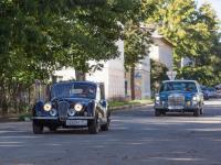 Новгородская область вновь встретит ралли ретро-автомобилей