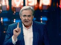 Новгородский актер снялся в телепроекте вместе с Юрием Стояновым