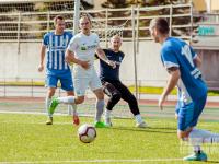 Новгородский «Электрон» лишился важного футболиста