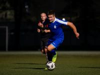 Новгородский футболист отметился историческим голом