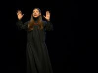 Новгородский театр «Малый» представит в Самаре свою версию «Ромео и Джульетты»