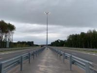 Новгородцы могут поучаствовать в выборе названия трассы М-11