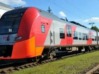 Новые железнодорожные маршруты становятся у новгородцев всё более популярными