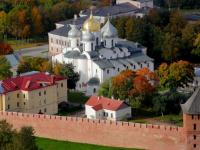 Опрос недели: какую достопримечательность Новгородчины вы показали бы своим гостям?