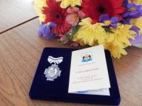 Пенсионера Валерия Иванова наградят знаком «За заслуги перед Великим Новгородом»