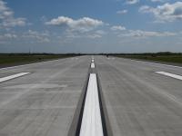 Первый самолет из нового новгородского аэропорта может вылететь в 2025 году