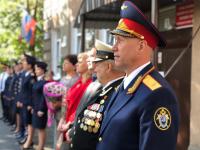 Пестовской школе присвоили имя погибшего следователя Сергея Васюковича