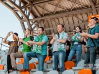 Почему новгородцы должны посетить матч «Электрона» против «Юности»?