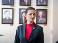 Представитель Общественной палаты Новгородской области прокомментировала отставку Антонины Саволюк