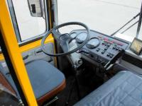 Районы Новгородской области получат полномочия по транспортному обслуживанию