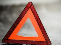 Ранним утром эвакуатор сбил пешехода в Новгородском районе