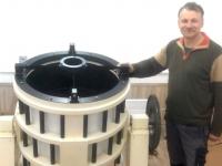 С помощью самодельного телескопа российский астроном с большой вероятностью открыл межзвёздную комету