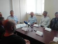 С начала этого года в Великом Новгороде случилось более 2000 ДТП
