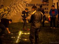 Сегодня новгородские мотоциклисты почтят память своих собратьев