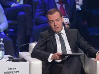 Сегодня в Великий Новгород приедет премьер-министр РФ Дмитрий Медведев