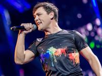 Сможет ли Юрий Шатунов спеть песни «Белые розы» и «Седая ночь» в Великом Новгороде?