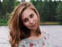 Таисия Гореликова представит регион на форуме педагогических студотрядов в «Орлёнке»