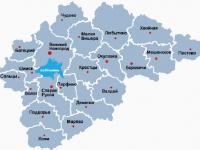 Три района Новгородской области разделили 10 млн рублей в награду за развитие бизнеса