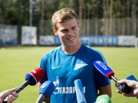 У Александра Кокорина появились серьезные проблемы с возобновлением карьеры