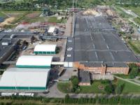 В модернизацию завода UPM Чудово вложено 50 миллионов евро