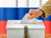 В Новгородской области открылись все избирательные участки